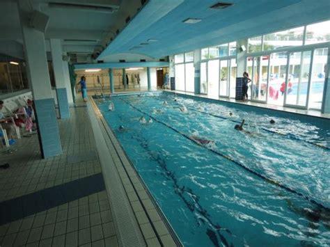ingresso piscine termali abano la piscina grande interna foto di piscine termali