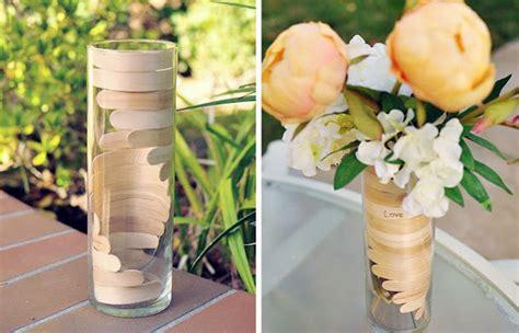 cara membuat kerajinan tangan vas bunga dari kardus 120 contoh kerajinan dari stik es krim beserta cara