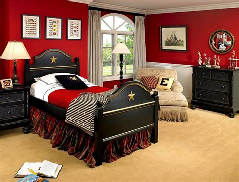 kids red bedroom fiery and fascinating 25 kids bedrooms wrapped in shades