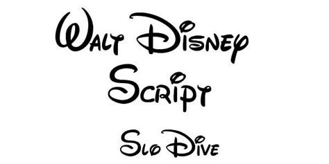 tattoo fonts disney 40 free cool cursive fonts disney fonts and