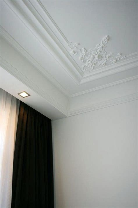 20 best ideas about plaster ceiling design on