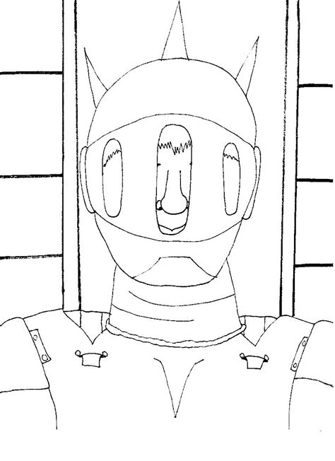 Coloring Pages - Moon Farm