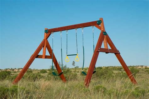 small wooden swing sets el paso wooden swing sets 20 off christmas sale