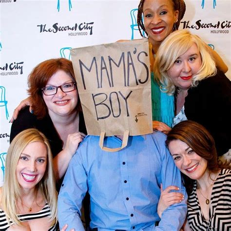 7 Signs You Are With A Mamas Boy by S Boy Mamasboyimprov