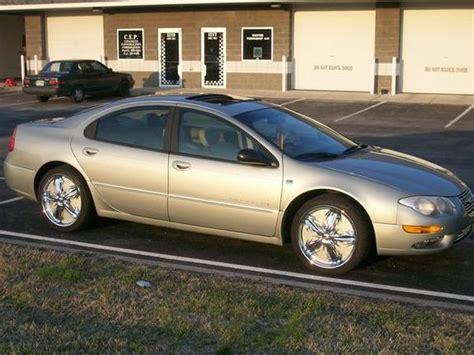 Chrysler 300m 1999 by Kingofboxchevys 1999 Chrysler 300m Specs Photos