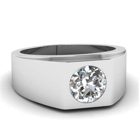 Awesome Unique Mens Diamond Wedding Rings   Matvuk.Com