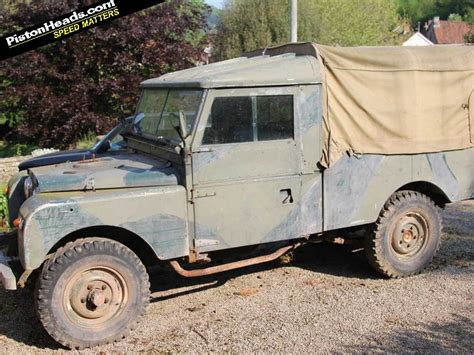land rover series one for sale ph fleet series one land rover pistonheads