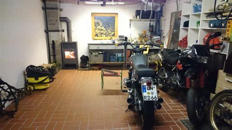 werkstatt garage zeigt eure werkst 228 tten garagen und schrauberkeller