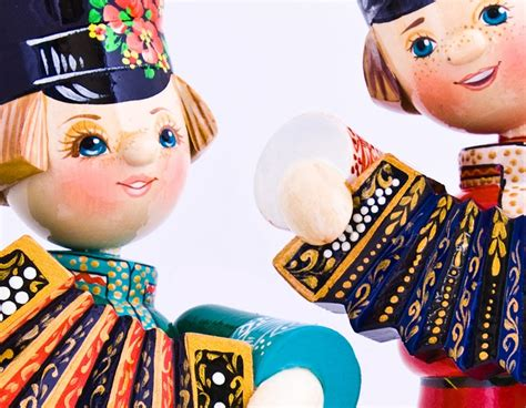traditional russian gifts 17 best images about dolls wooden on toys