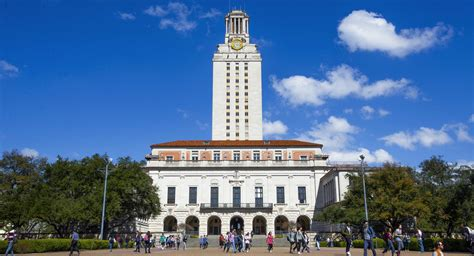 Ut Admissions Office by Contact Us The Of At