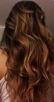 Highlights caramel highlights and highlights for brown hair