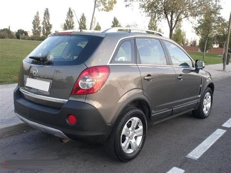 opel jeep rent opel antara in bucharest otopeni airport romania