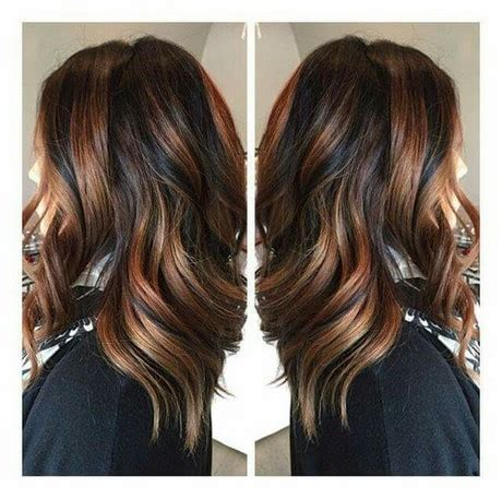 spring hair colours n styles spring hair color trends