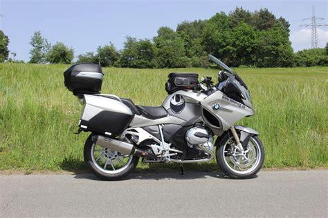 Rt Motorrad by Hornig Bmw Rt Umbau Motorrad News
