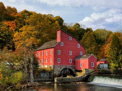 clinton nj my home town pinterest old mill in clinton nj seasons colorful fall pinterest