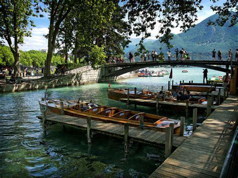 Annecy en été Tourisme Annecy