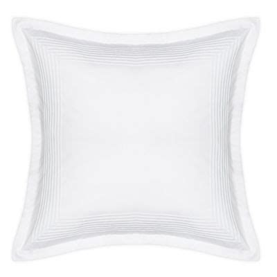 Where To Buy Pillow Shams by Buy White European Sham From Bed Bath Beyond