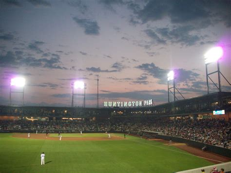 huntington park columbus ballparks and brews