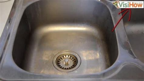 clean out kitchen drain easily clean dirt and bacteria out of your kitchen