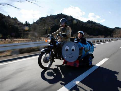 mainan troli kereta jajan lucunya sespan motor ala mainan kereta