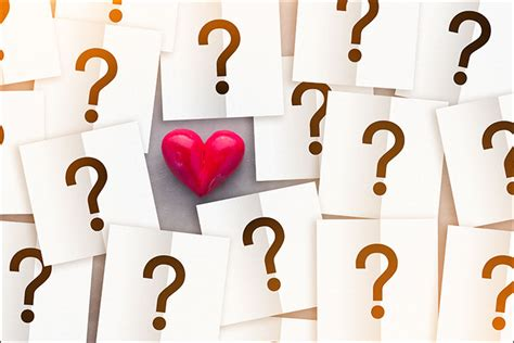 Or Lover S Question Confused About Confusion To No Confusion In 7 Steps