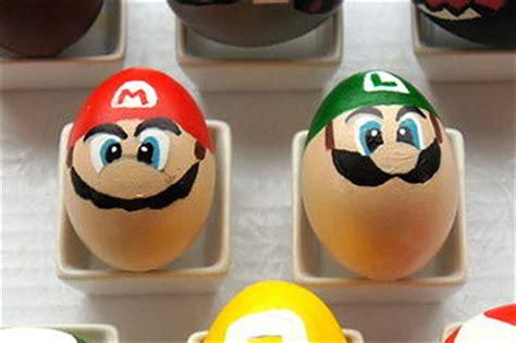 mario easter eggs mario easter eggs