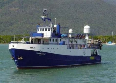 small boats for sale south wales 28 6m accommodation vessel commercial vessel boats