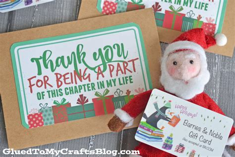 Where Can I Buy Chapters Gift Cards - a chapter in our lives teacher gift idea w free card printable glued to my crafts