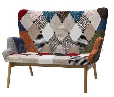 divani patchwork divano vintage patchwork