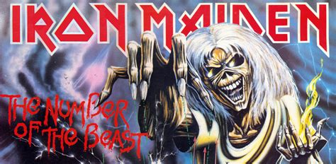 iron maiden the best of the beast iron maiden the number of the beast 1982 retro review