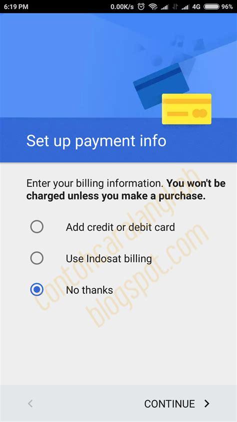 cara membuat gmail hp java cara membuat email gmail di hp android contoh cara langkah
