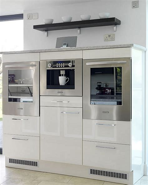Coffee Machines Built In To Kitchens kitchenaid launches multi functional built in