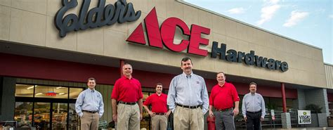 walden book store in houston our company elder s ace hardware
