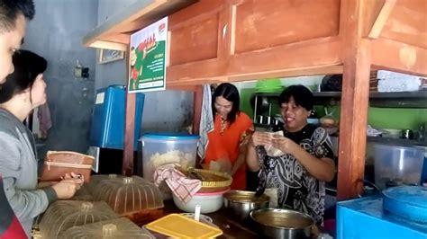 wisata kuliner pecel ponorogo mbah gendut bratang gede
