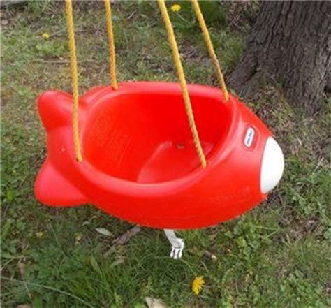 little tikes airplane swing little tikes childrens airplane swing ebay