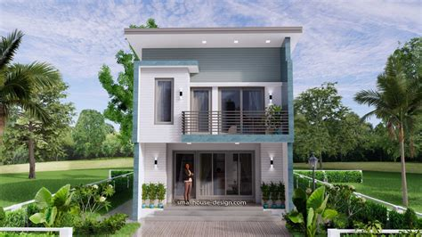 house idea   full plans shed roof small house design