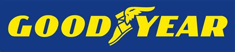 Goodyear Logo / Automobiles / Logonoid.com