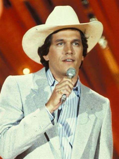 Gw 67 L all hail the king in his years mr george strait everyone l george strait
