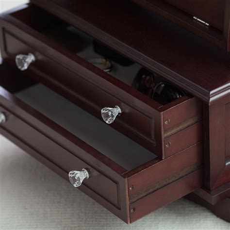 floor standing jewelry armoire with mirror cheval mirror jewelry armoire swivel floor standing