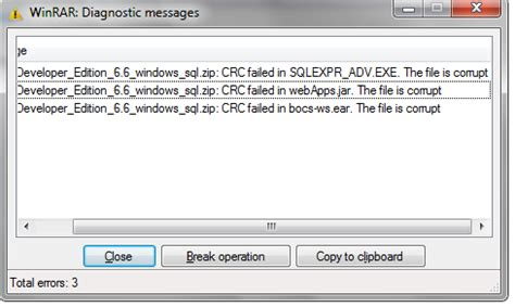 repair and extract corrupted rar file repair winrar files quick solution fix for winrar crc failed volume is
