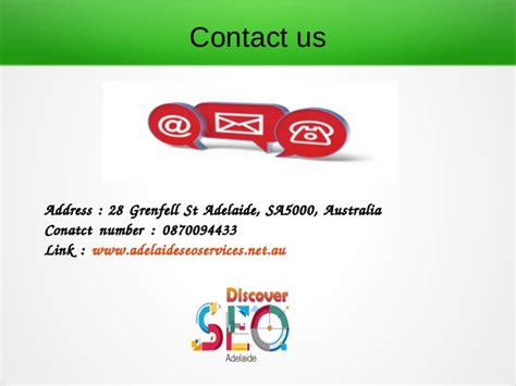 Seo Specialists 5 by Adelaide Seo Services Link Building