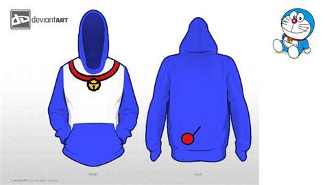 Hoodie Of Doraemon doraemon hoodie by cpaul26 on deviantart