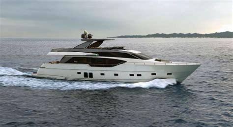 yacht boat brokerage main beach yachts miami beach premiere sanlorenzo sl86 megayacht news