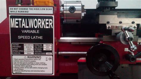 Mesin Fotocopy F4 Mini jual mesin bubut mini mini lathe sieg c2 300
