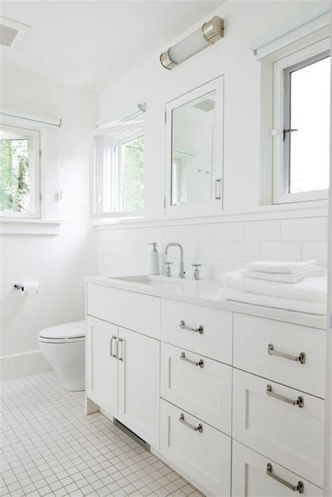 all white bathroom contemporary bathroom jas design