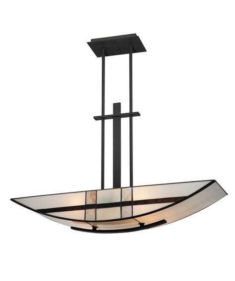 Quoizel Island Light Quoizel Tflu433 Luxe 33 Inch Island Light Capitol Lighting 1 800lighting