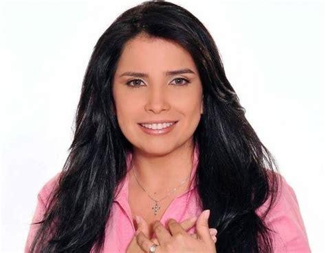 Aida Merlano Procuradur 237 A Suspende A La Senadora Aida Merlano Por