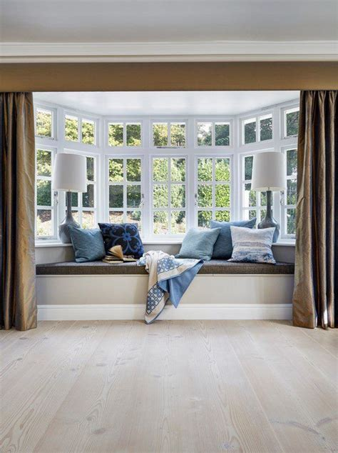 curtains for bay window seat best 25 bay window curtains ideas on pinterest bay