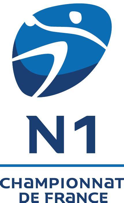 championnat de france masculin de handball de nationale