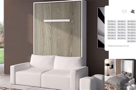 canapé lit armoire armoire lit escamotable meubles canap 233 s chezsoidesign